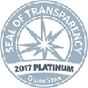 2016 Guidestar Platinum